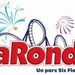 La Ronde -Sixflags